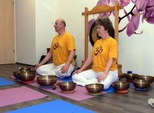 Hangfürdő meditáció